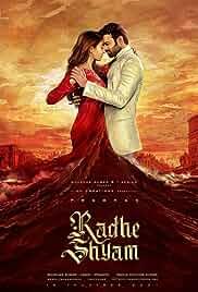 Radhe Shyam (2021) HDRip telugu Full Movie Watch Online Free MovieRulz
