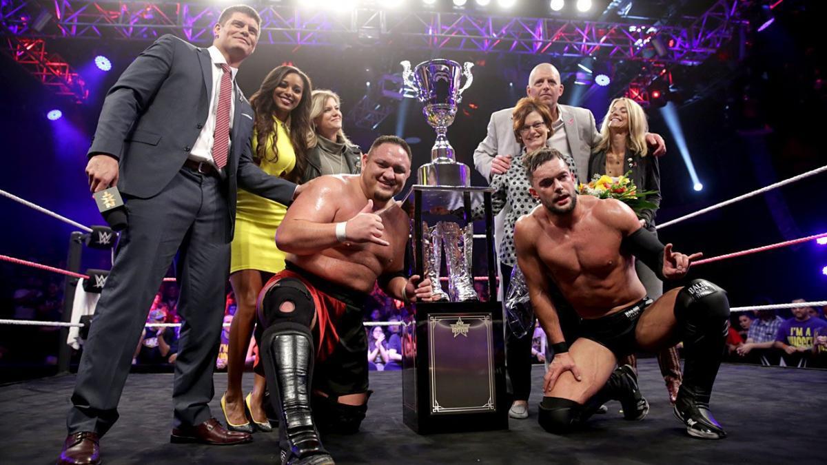 Resultado de imagen para Cody rhodes NXT