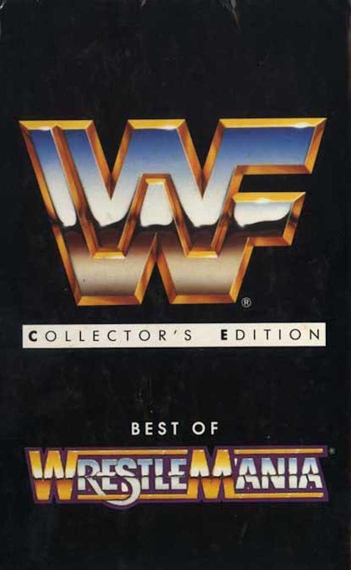 Best of WrestleMania (Video 1992) - IMDb