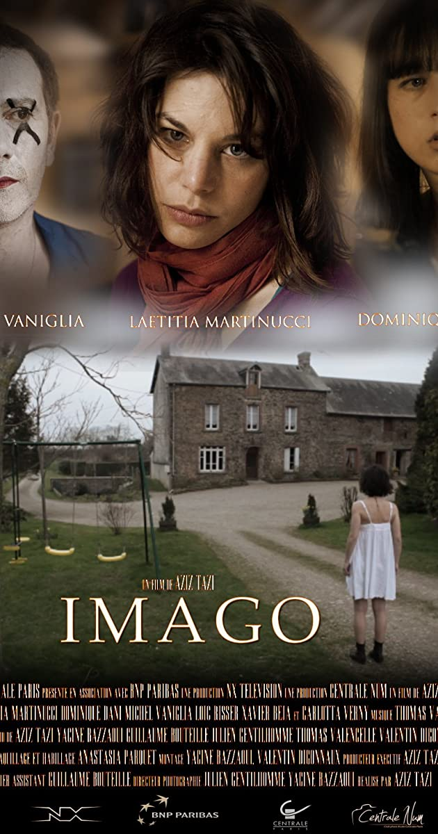Imago (2013) - Full Cast & Crew - IMDb