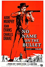 No Name on the Bullet Poster - Movie Forum, Cast, Reviews