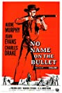 No Name on the Bullet (1959) Poster