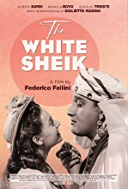 The White Sheik (1952) Lo sceicco bianco 1080p