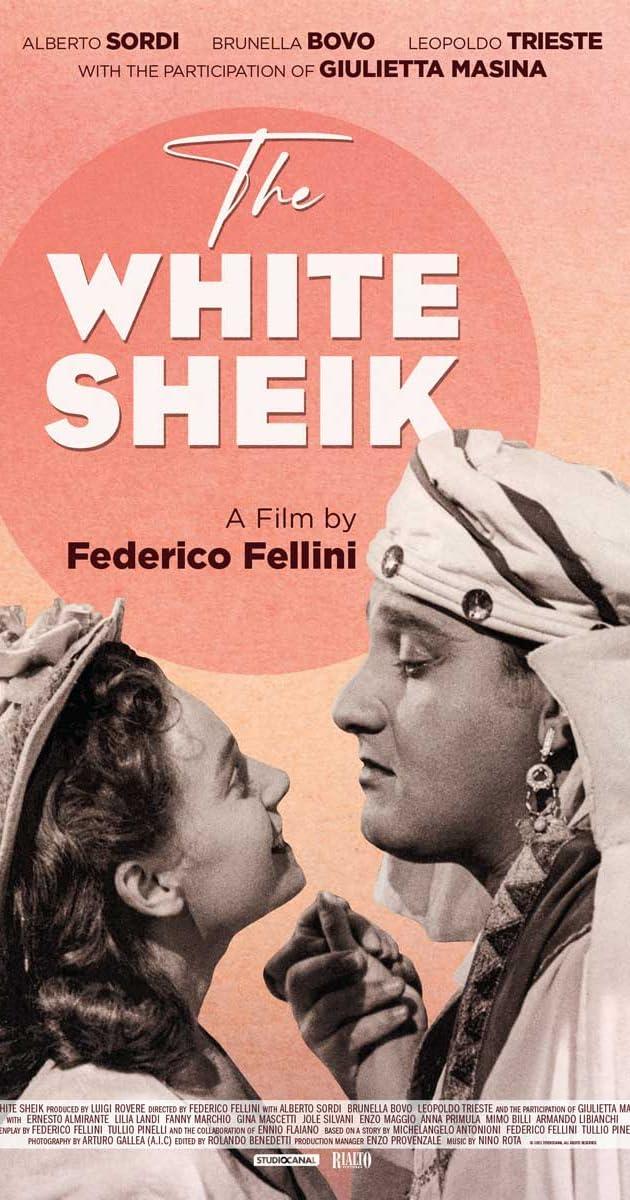 The White Sheik (1956) Subtitles