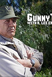 GunnyTime with R. Lee Ermey Poster