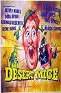 Desert Mice (1959) Poster