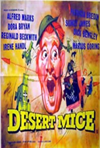 Primary photo for Desert Mice
