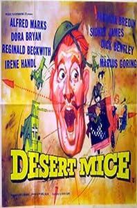 Movie downloads for ipad 2 Desert Mice by C.M. Pennington-Richards [SATRip]