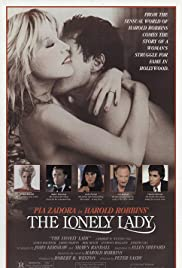 The Lonely Lady (1983) Poster - Movie Forum, Cast, Reviews
