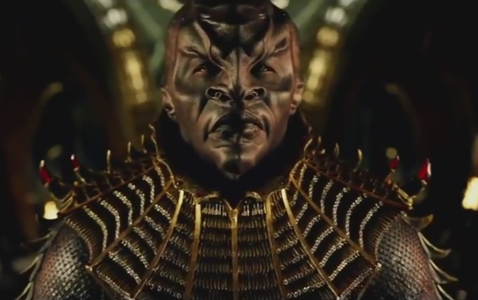 Chris Obi in Star Trek: Discovery (2017)
