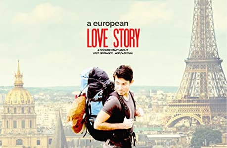 Watch dvd movie for free A European Love Story [480x360]