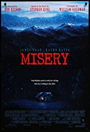 Misery: Diagnosing Annie Wilkes Poster