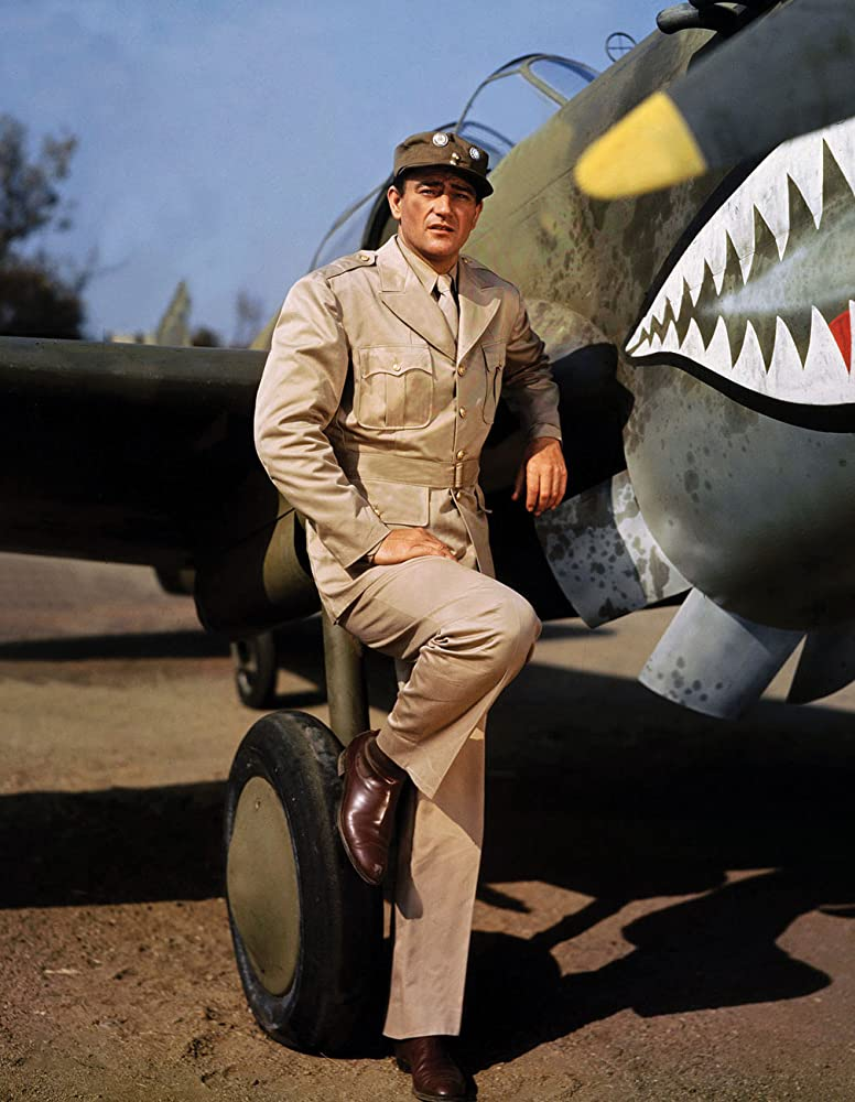 John-Wayne-Flying-Tigers-1942