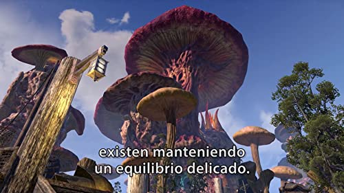 The Elder Scrolls Online: Morrowind: Assassins And The Great Houses (Spanish Subtitled)