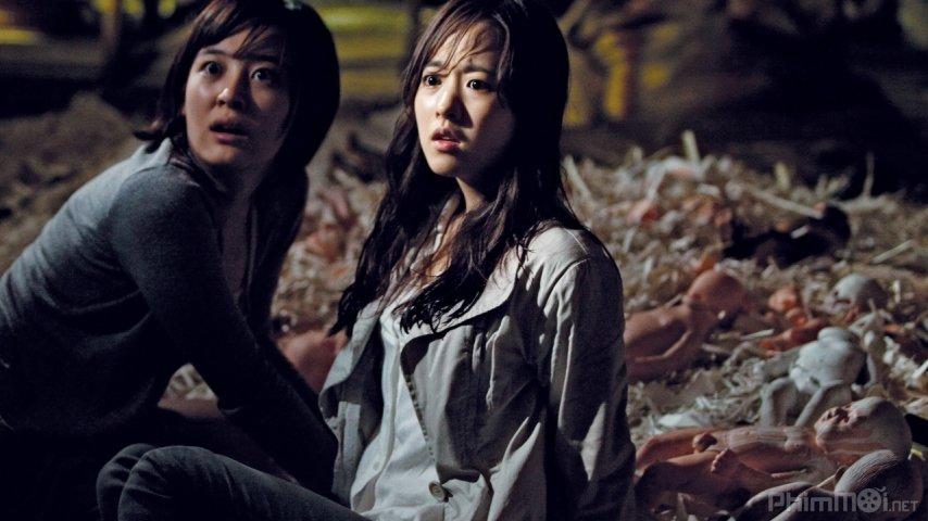 Mi-hwak-in-dong-yeong-sang (2012)