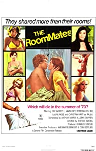 Best site online movie downloads The Roommates [HDR]