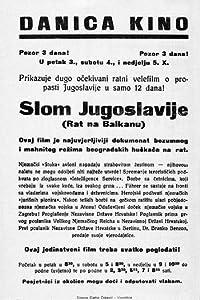 Watch my movie trailer Slom Jugoslavije by James Broughton [640x360]