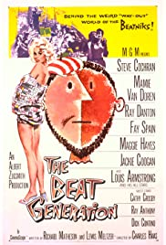 The Beat Generation (1959) 1080p