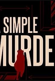 A Simple Murder (2020) Hindi Season 1 CompleteSonyLIV