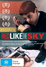 Red Like the Sky