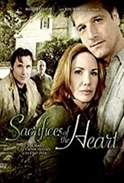 Sacrifices of the Heart Poster