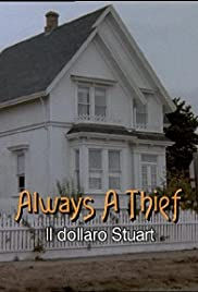 Always a Thief Poster