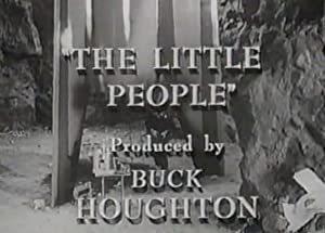 The Little People poster