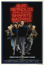 Primary image for Sharky's Machine