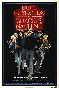 Sharky's Machine torrent