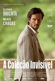 A Coleção Invisível Poster