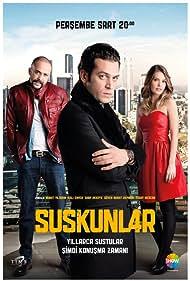 Suskunlar (2012) Poster - TV Show Forum, Cast, Reviews