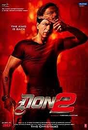 Watch Movie Don 2 (2011)