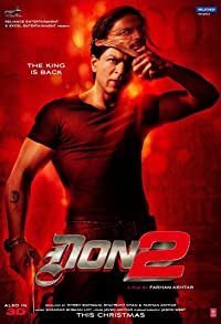 Primary photo for Don 2