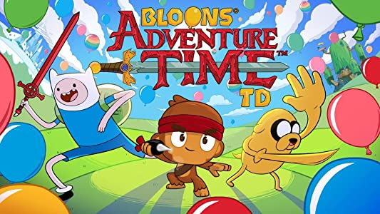Movie trailer mpeg download Bloons Adventure Time TD by none [720x1280]