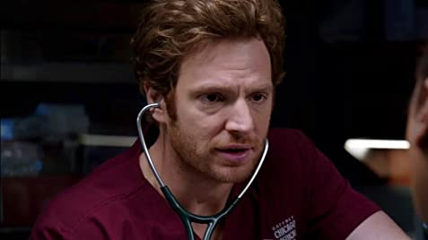 Chicago Med With A Brave Heart Tv Episode 2019 Imdb