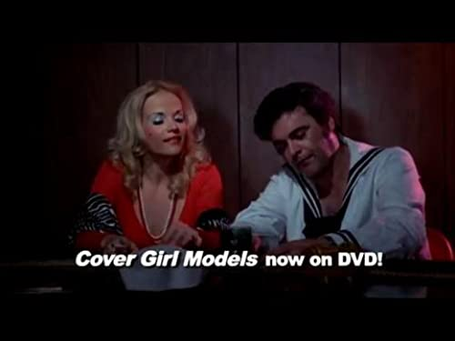Cover Girl Models: Lethal Ladies Collection: Vol. 2 [Triple Feature]