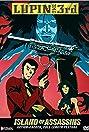 Lupin III: Island of Assassins (1997) Poster