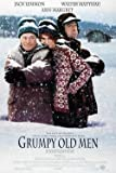 Grumpy Old Men poster thumbnail