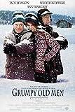 Grumpy Old Men poster thumbnail