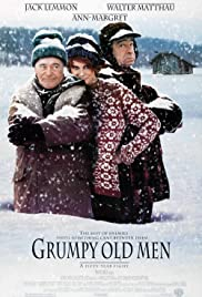 Grumpy Old Men (1993) 720p
