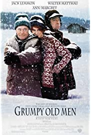 Download Grumpy Old Men (1993) Movie