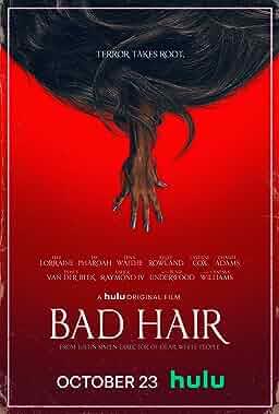 'Bad Hair'