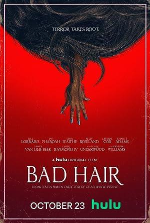 مشاهدة فيلم Bad Hair 2020 مترجم أونلاين مترجم