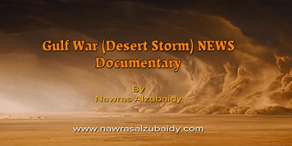 Watch hollywood movies 720p online Gulf War News by none [720x594]
