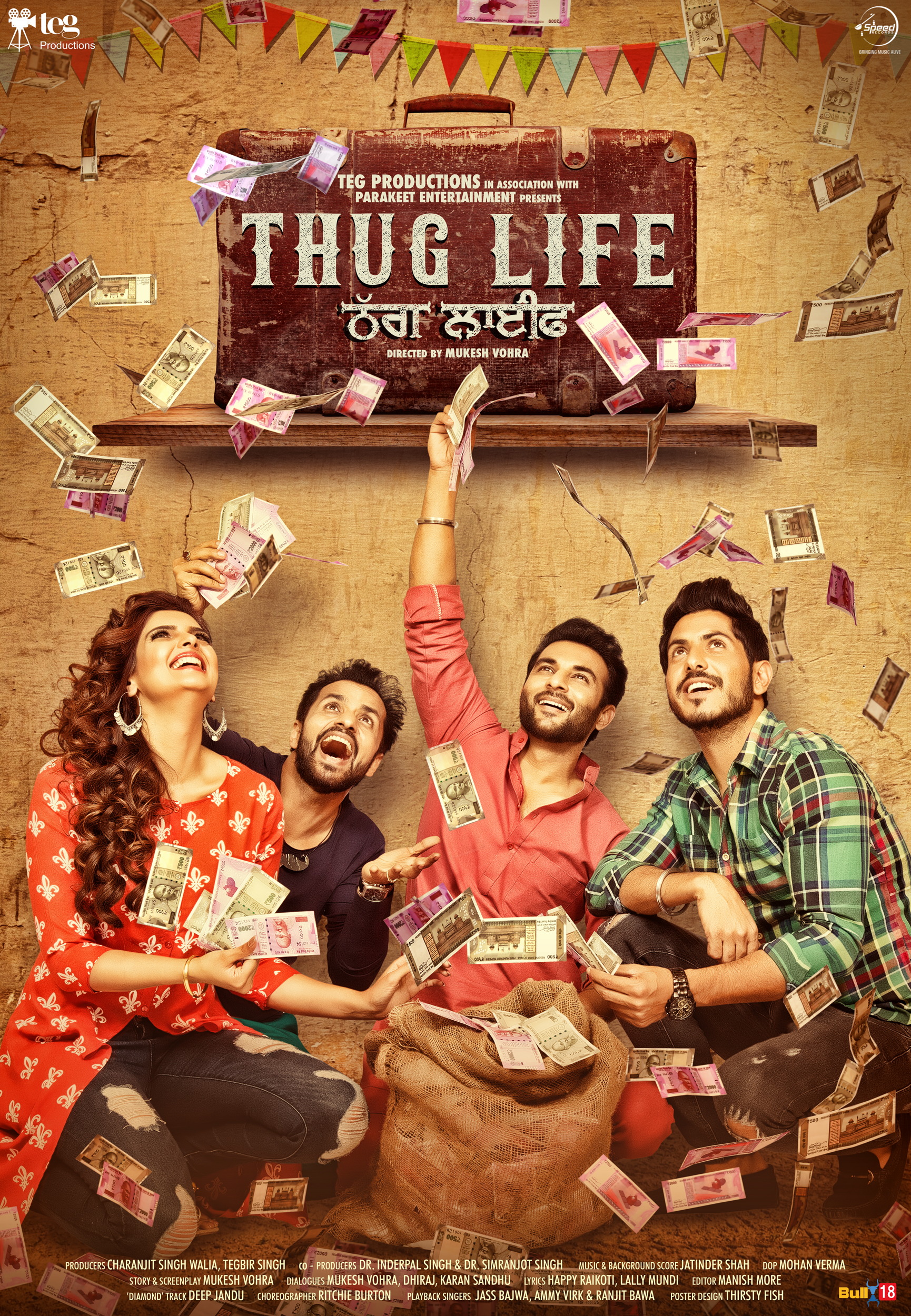 Thug Life Download And Watch Full Movie Full HD