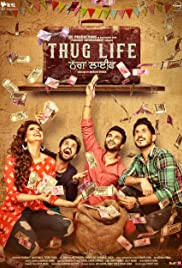Thug Life (2017) Punjabi Full Movie thumbnail
