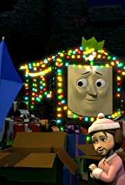 Diesel's Ghostly Christmas - Part Two Poster