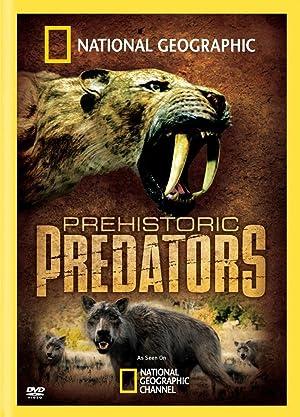 Where to stream Prehistoric Predators