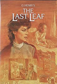 The Last Leaf Poster