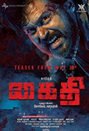 Kaithi (2019) Hindi Dubbed & Tamil Proper HDRip 200MB – 480p, 720p & 1080p | GDRive | BSub